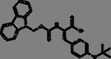 Fmoc-O-tert-butyl-D-tyrosine