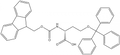 Fmoc-O-trityl-D-homoserine