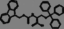 Fmoc-O-trityl-L-serine