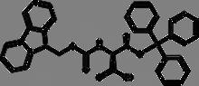 Fmoc-O-trityl-L-threonine