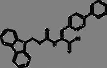 Fmoc-p-phenyl-D-Phenylalanine