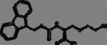 Fmoc-S-2-hydroxyethyl-L-cysteine
