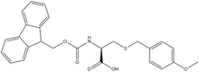Fmoc-S-4-methoxybenzyl-L-cysteine