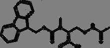 Fmoc-S-acetamidomethyl-D-cysteine