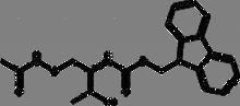 Fmoc-S-acetamidomethyl-L-cysteinol