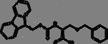 Fmoc-S-benzyl-L-cysteine
