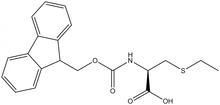 Fmoc-S-ethyl-L-cysteine