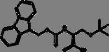 Fmoc-S-tert-butyl-L-cysteine