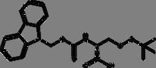 Fmoc-S-tert-butylthio-D-cysteine