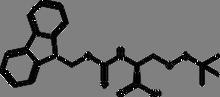 Fmoc-S-tert-butylthio-L-cysteine