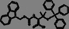 Fmoc-S-trityl-L-penicillamine