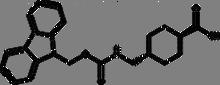 Fmoc-trans-4-(aminomethyl)cyclohexane-1-carboxylic acid