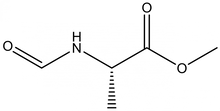 Formyl-L-alanine methyl ester