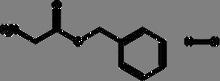Glycine benzyl ester hydrochloride