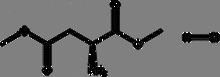 L-Aspartic acid dimethyl ester hydrochloride