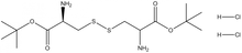 L-Cystine bis(tert-butyl ester) dihydrochloride