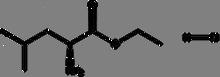 L-Leucine ethyl ester hydrochloride