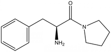 L-Phenylalanine pyrrolidide