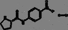 L-Proline 4-nitroanilide hydrobromide