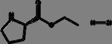 L-Proline ethyl ester hydrochloride