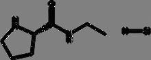 L-Proline ethylamide hydrochloride