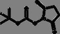 N-(tert-Butoxycarbonyloxy)succinimide