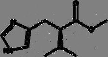 N,N-Dimethyl-histidine methyl ester
