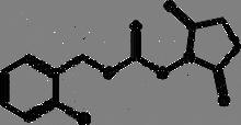 N-2-Chlorobenzyloxycarbonyloxysuccinimide