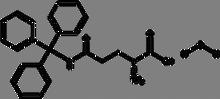Nd-Trityl-D-glutamine hydrate
