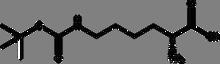 Ne-Boc-D-lysine