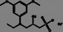 N-Ethyl-N-(2-hydroxy-3-sulfopropyl)-3,5-dimethoxyaniline sodium salt