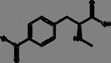 N-Methyl-4-nitro-L-phenylalanine