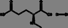 N-Methyl-L-glutamic acid hydrochloride
