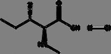N-Methyl-L-isoleucine hydrochloride