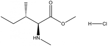 N-Methyl-L-isoleucine methyl ester hydrochloride