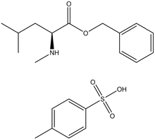 N-Methyl-L-Leucine benzyl ester 4-toluenesulfonate salt