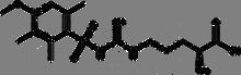 Nw-(4-Methoxy-2,3,6-trimethylbenzenesulfonyl)-L-arginine