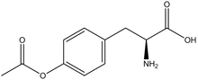 O-Acetyl-L-tyrosine