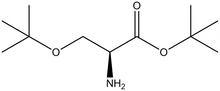O-tert-Butyl-L-serine t-butyl ester