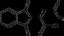 Phthaloyl-L-asparagine