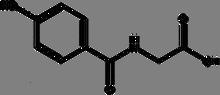 p-Hydroxyhippuric acid