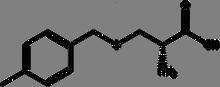S-4-Methylbenzyl-D-cysteine