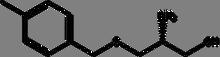 S-4-methylbenzyl-L-cysteinol