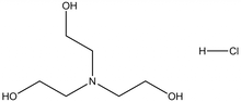 Triethanolamine hydrochloride