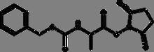 Z-DL-alanine-N-hydroxysuccinimide ester