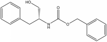 Z-D-phenylalaninol
