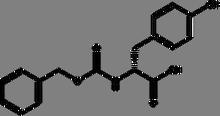 Z-D-tyrosine