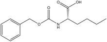 Z-L-norleucine