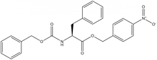 Z-L-phenylalanine 4-nitrobenzyl ester