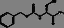 Z-L-serine amide